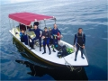 Al Marsa Speedboat